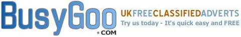 BusyGoo UK Free Classifieds