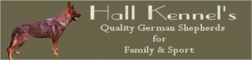 Hall Kennel's