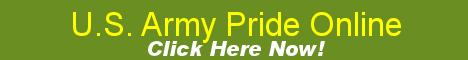 U.S. Army Pride Online