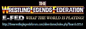 Wrestling Legends Federation (WLF)