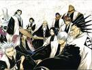 Bleach Universe War