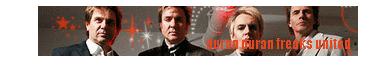Duran Duran Freaks United