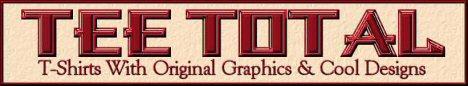 TEE Total - Original Graphics & Cool Designs