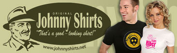 Johnny Shirts