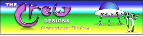 The Crew Designs
