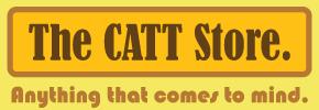 The CATT Store.