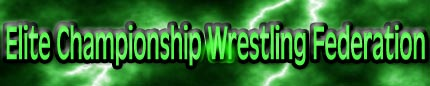 Elite Championship Wrestling Federation