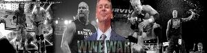 WWE WAR