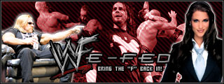 "[ :: || WWF E-Fed: Get The ""F"" Back In! 