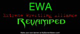 EWA - Extreme Wrestling Alliance