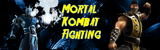 Mortal Kombat Fighting