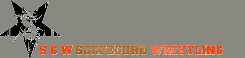 SGW ScapeGuru Wrestling