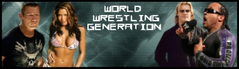 World Wrestling Generation