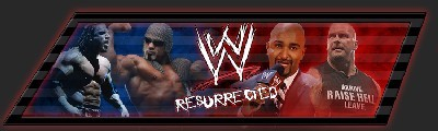 WWE: Resurrected