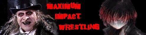 WWE Maximum Impact