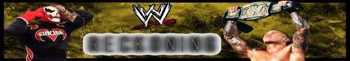 WWE RECKONING