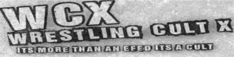 Wrestilng Cult X E-FED