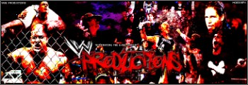WWE Productions