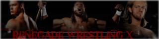 Renegade Wrestling X