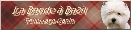 La Bande � Bazil