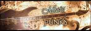 Music Punks