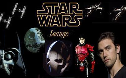 Star Wars Lounge