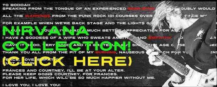 Nirvana Collection