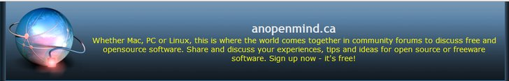 Anopenmind.ca