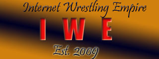 Internet Wrestling Empire