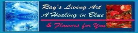 Living Art, Healing and Flowers for You Gallery