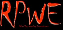 RPWE - Role Play Wrestling Entertainment