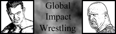 Global Impact Wrestling