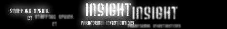 Insight Paranormal Investigations