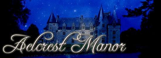 Aelcrest  Manor School of Magic