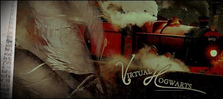 Virtual Hogwarts