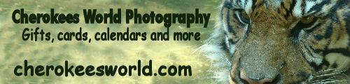 Cherokees World Photography