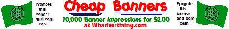 WB ADVERTISING