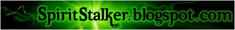 SpiritStalker Blog