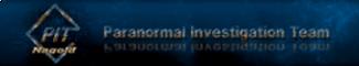 Paranormal Investigation Team Nagold (P.I.Team)