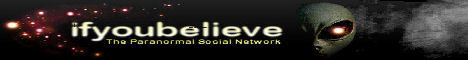 ifyoubelieve.net - the paranormal social network