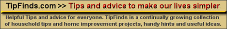 TipFinds.com