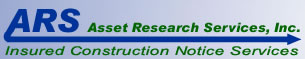 Asset Research Services, Inc.