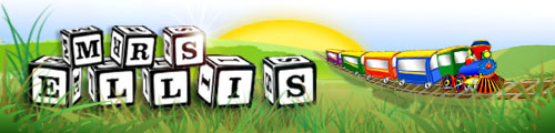 Mrs. Ellis - My Learning Train