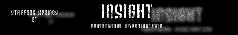 Insight Paranormal Investigations