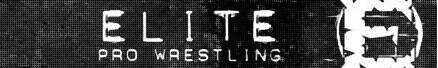 Pro Wrestling ELITE