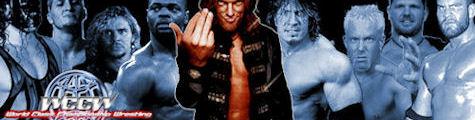 World Class Championship Wrestling