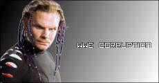 WWE Corruption