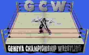 Geneva Championship Wrestling