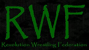 Revolution Wrestling Federation