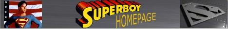 Superboy Homepage